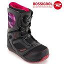 ROSSIGNOL ロシニュール ウインター レディーススノーボードブーツ ROSSI DIVA