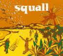 squall/CD/TCR-1001