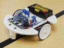教材ロボット ヴイストン ビュート ローバー H8