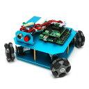 4wd  オムニホイールロボット 10020  メーカー  nexus robot
