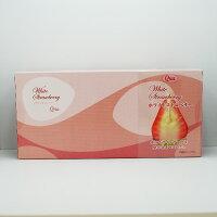 エフコム まるごといちごにチョコ P15-1