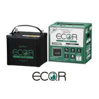 GS YUASA ジーエス・ユアサ バッテリー ECO.R(エコ.アール) ECT-50B24L