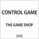 CONTROL GAME/CD/TGSL-0001