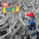 2017 Warped Tour Compilation アルバム SD-1677