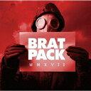 BRAT PACK 2017/CD/TRMK-0007