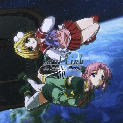 TVアニメーション「Soul Link」 The Animation Mission04 アルバム LHCA-5052