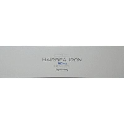 リュミエリーナ ヘアアイロン ヘアビューロン 3D Plus カール L-type HBRCL3D-GL-JP 34.0mm
