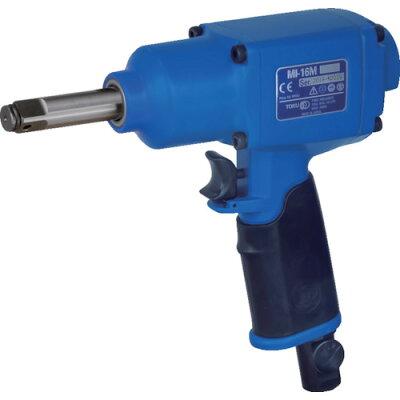 東空販売 TOKU 超軽量・小型インパクトレンチ1/2 MI-16ML ロングタイプ MI-16ML