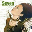 CDアルバム Seven/Barbarian On The Groove