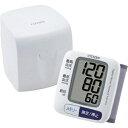 シチズン 電子血圧計(手首式) CH650F