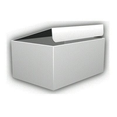 神田クラフト デザインダンボール S ムジ