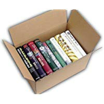 ダンボール A5サイズの本