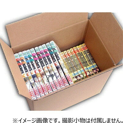 ダンボール マンガ単行本 Sサイズ ~40冊用