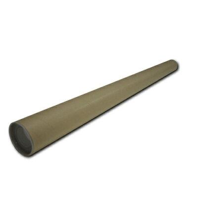 神田 ポリ栓付紙管 丸型