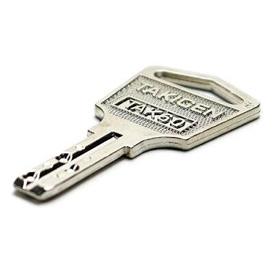タキゲン純正子鍵キー TAK60番