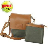 Rapala(ラパラ) Pocket Bag RB-0509GR