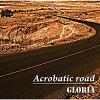 Acrobatic Load/CD/BTGL-1002
