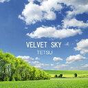 VELVET SKY/CDシングル(12cm)/LMX-7727