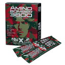 アミノボンバー3800 アミノ酸高含有スポーツサプリメント #90196