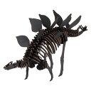 hacomoハコモ  BLACK LABEL ステゴサウルス ブラック