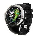 ショットナビ ゴルフ W1 エヴォルブ 腕時計型GPSナビ Shot Navi W1 Evolve