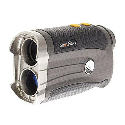 ショットナビ レーザー距離計測器 ShotNavi Laser Sniper X1