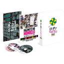 はじめてのももクロ-完全版-モノノフedition Blu-ray BOX/Blu-ray Disc/BSDP-1061