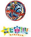 エビ宙!!!!~覚醒の刻 ディレクターズカット版 DVD第1巻/DVD/SDP-1172
