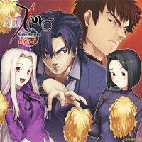 Fate/Zero~ラジオマテリアル~DJCD3/CD/FCCT-0138