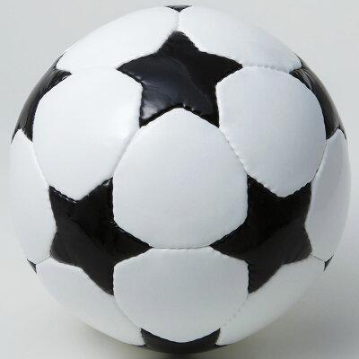フットサルボール STAR BALL・スターボール ホワイト・ブラック ペロカリエンテ
