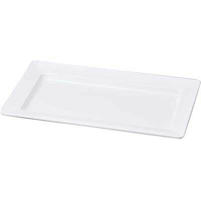 ニューホワイト 長角鉢 56cm 0261570