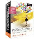 サイバーリンク PhotoDirector 6 Ultra 乗換え・アップグレード版