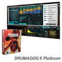 WaveMachine Labs / DRUMAGOG 5 Pro
