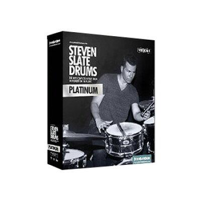【Yellow Matter Entertainment】STEVEN SLATE DRUMS 4 Platinum