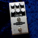 Origin Effects Cali76-CB RECORDING EFFECTOR