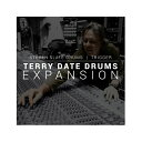 Steven Slate Drums Terry Date Drums EXPANSION