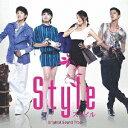 韓国TVドラマ「スタイル」オリジナルサウンドトラック/CD/XQES-1011