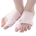 Dr.福岡の寝ながら外反母趾サポーター 両足セット