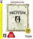 The Elder Scrolls IV: オブリビオン PLAYSTATION(R)3 the Best