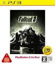 フォールアウト 3(PLAYSTATION 3 the Best)/PS3/BLJS-50012/【CEROレーティング「Z」(18歳以上のみ対象)】