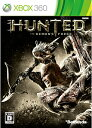 Hunted: The Demon's Forge(ハンテッド: ザ・デモンズ・フォージ)/XB360/JES100143/D 17才以上対象