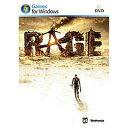 PCソフト RAGE レイジ スクウェア・エニックス
