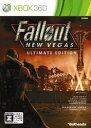 Fallout: New Vegas(フォールアウト: ニューベガス) アルティメットエディション/XB360/JES100217/【CEROレーティング「Z」(18歳以上のみ対象)】