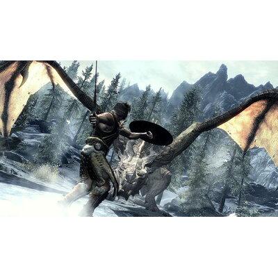 The Elder Scrolls V: Skyrim Legendary Edition(ザ エルダースクロールズ V: スカイリム レジェンダリー エディション)(PlayStation 3 the Best)/PS3/BLJM55090/【CEROレーティング「Z」(18歳以上のみ対象)】