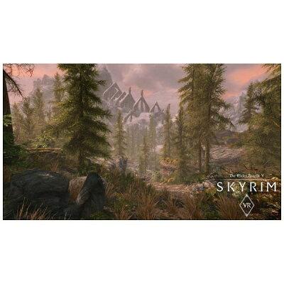 The Elder Scrolls V: Skyrim VR/PS4/PLJM16092/【CEROレーティング「Z」(18歳以上のみ対象)】