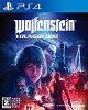 Wolfenstein: Youngblood/PS4/PLJM16471/【CEROレーティング「Z」(18歳以上のみ対象)】