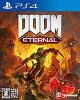 DOOM Eternal/PS4/PLJM16536/【CEROレーティング「Z」(18歳以上のみ対象)】