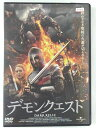 DVD デモンクエスト レンタル落ち