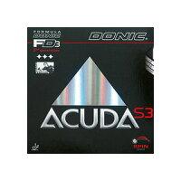 DONIC ドニック アクーダS3AL050 ブラック