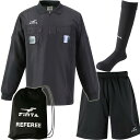 フィンタ FINTA メンズ レフリーウィンター  サッカーウェア フットサルウェア トップス ボトムス FT5150